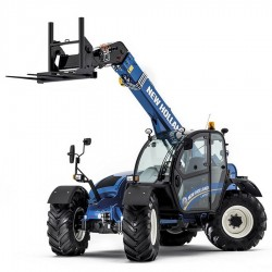 TRACTEUR NEW HOLLAND LM7.42