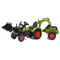 TRACTOPELLE CLAAS ARION 430