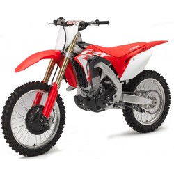 MOTO HONDA CROSS CRF 450 R