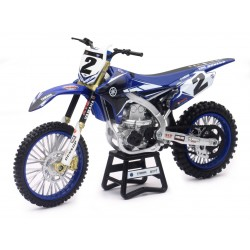 MOTO YAMAHA RACING TEAM COOPER