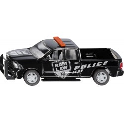 DODGE RAM 1500 POLICE...