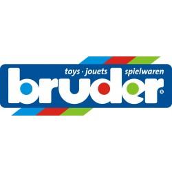 AUTOCOLLANT BRUDER