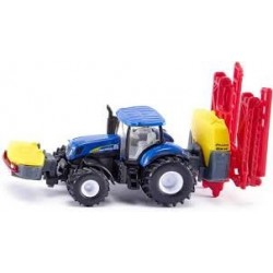 NEW HOLLAND T7070...