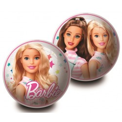 BALLON BARBIE DIAMETRE 15 CM