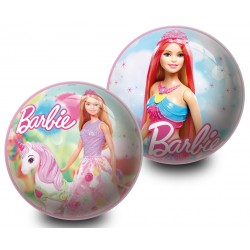 BALLON BARBIE DIAMETRE 23 CM