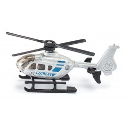 HELICOPTERE POLICE