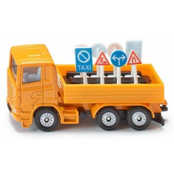 CAMION SIGNALISATION ROUTIERE