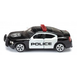 VOITURE DE POLICE US